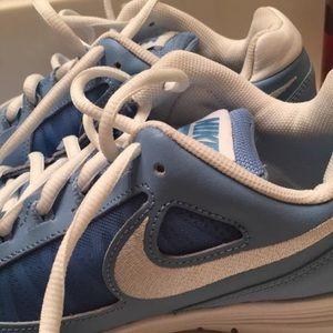 Nike's air vapor ace